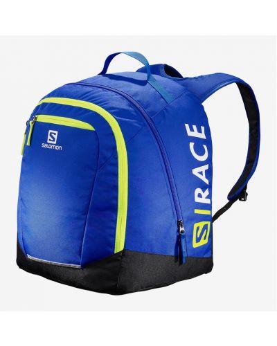 Niebieski plecak sportowy Salomon