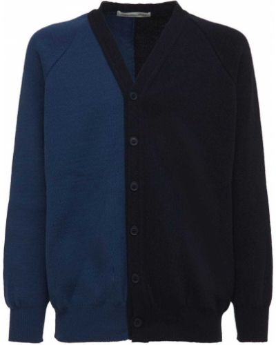 Sweter oversize Comme Des Garcons Shirt