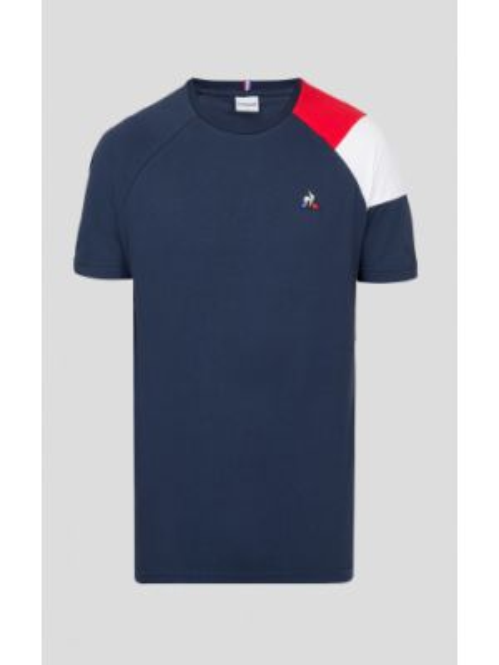Повседневная футбольная футболка Le Coq Sportif