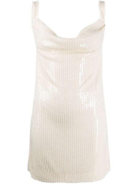 Платье без рукавов Misha Collection