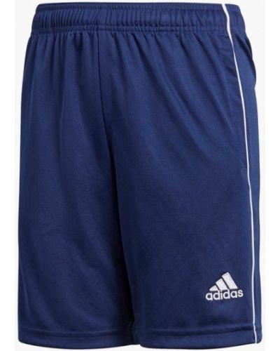Шорты синий Adidas