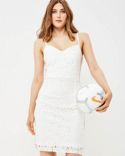 Коктейльное платье весеннее Rinascimento
