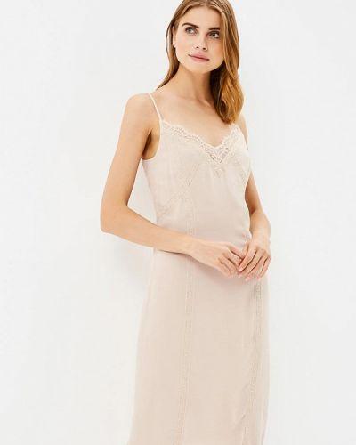 Платье платье-комбинация осеннее Lusio