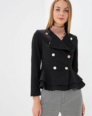 Пиджак - черный Anrostore