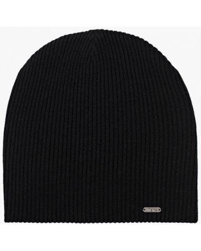 Черная шапка Ferz