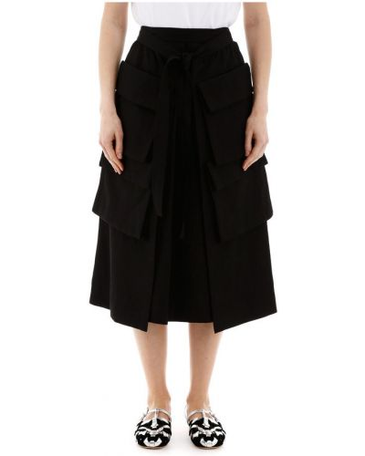 Długa spódnica Lemaire