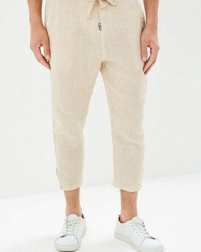Бежевые брюки J.b4