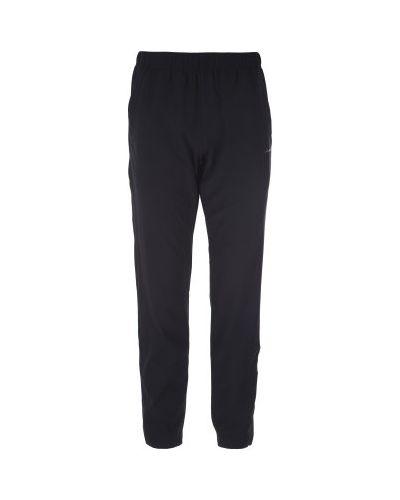 Спортивные брюки черные классические Demix