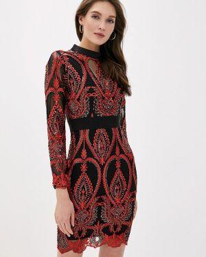 Вечернее платье - красное Vagi