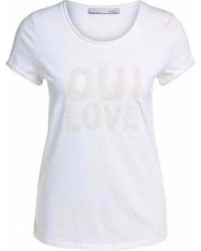 Koszula krótki rękaw Oui