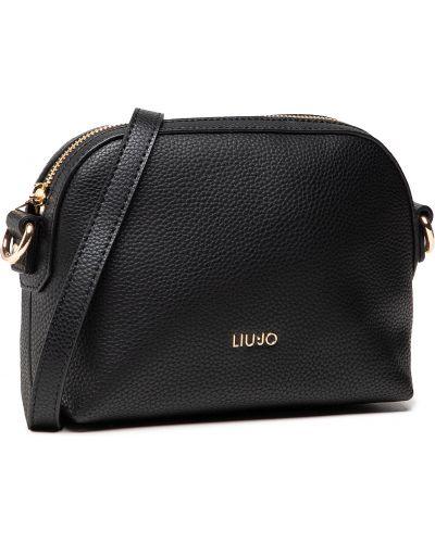 Czarna torebka Liu Jo