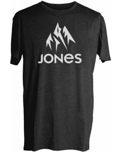 Футболка - черная Jones