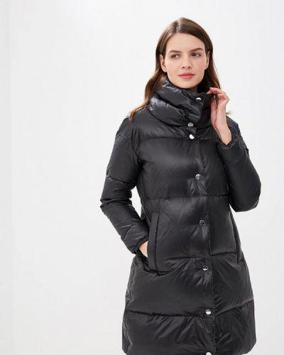 Зимняя куртка осенняя черная Bomboogie