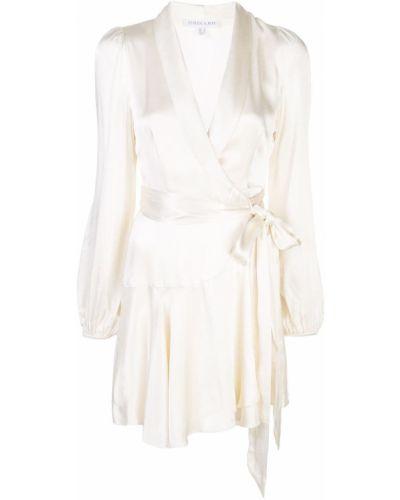 Платье макси с запахом с V-образным вырезом Shona Joy