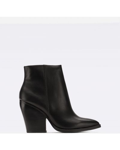 Ботинки - черные Gino Rossi
