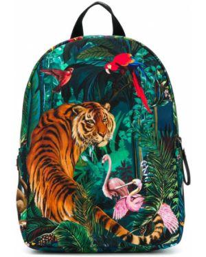 Рюкзак школьный Dolce & Gabbana Kids