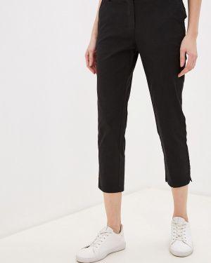 Черные брюки Zabaione