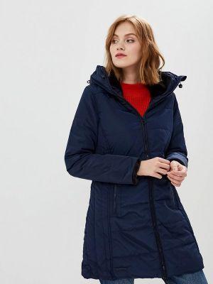 Синяя демисезонная куртка Regatta