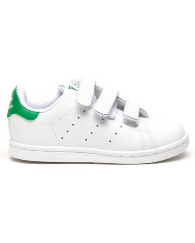 Sneakersy - białe Adidas Originals