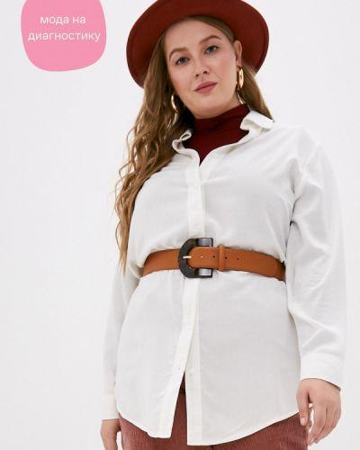 Блузка - белая Артесса