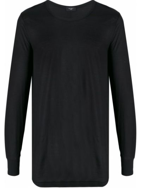 Черная футболка Not Guilty Homme