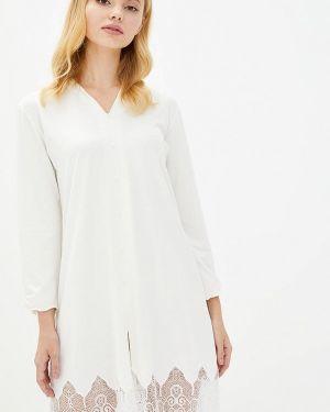 Платье - белое Komilfo