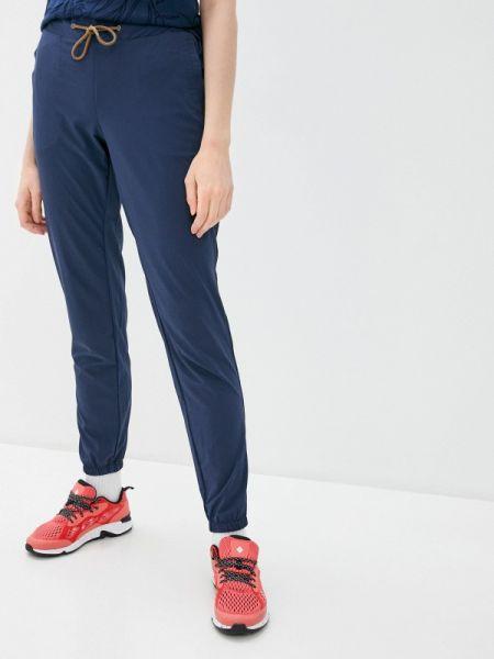 Спортивные брюки весенний синие Outventure