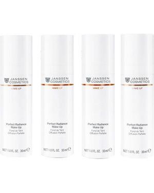 Основа для макияжа легкий Janssen Cosmetics