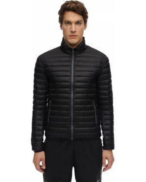 Czarna kurtka z nylonu Colmar Originals