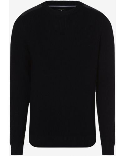 Niebieski sweter Andrew James Sailing