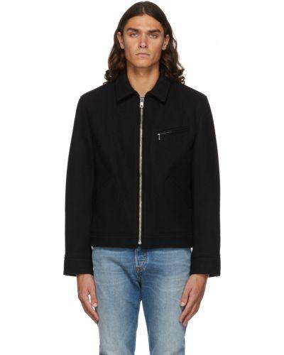 Длинная куртка Schott