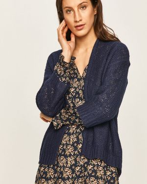 Sweter akrylowy z wzorem Answear