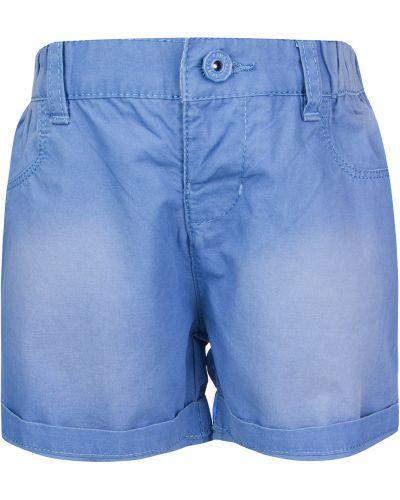 Синие шорты Original Marines