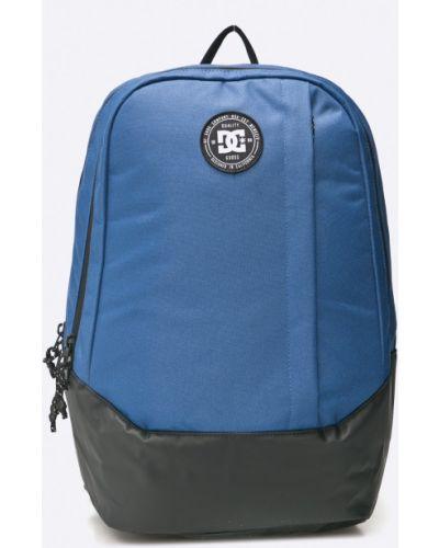Синий рюкзак Dc