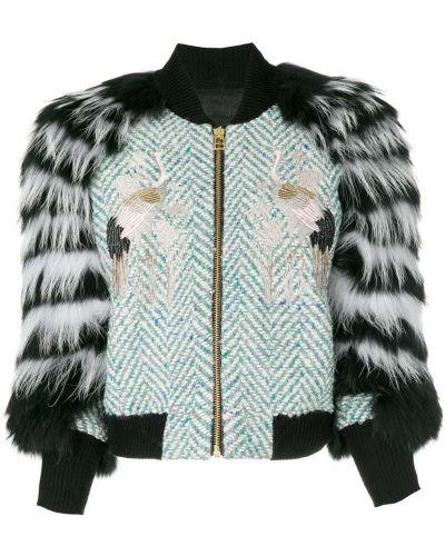Куртка кашемировая Cara Mila