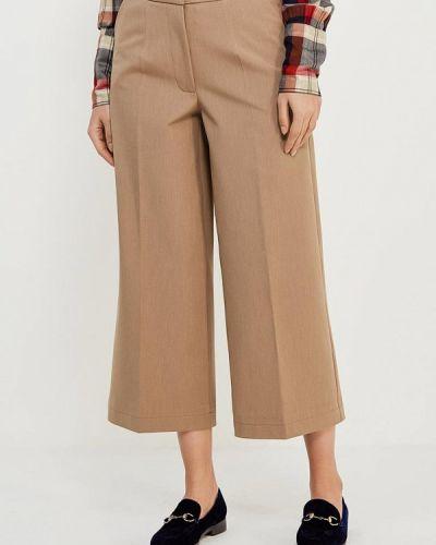 Бежевые брюки Èssmy