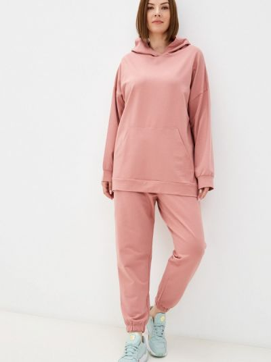 Спортивный костюм - розовый Chic De Femme