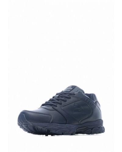 Синие кроссовки Sigma