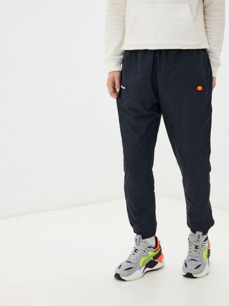 Спортивные брюки черные Ellesse