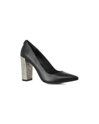 Туфли черные Calvin Klein