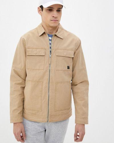 Облегченная бежевая куртка Blend