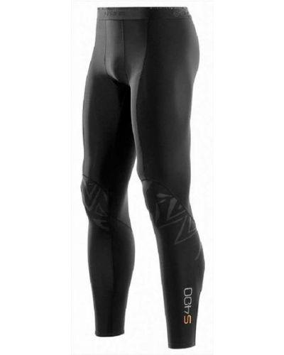 Спортивные брюки горнолыжные с мехом Skins