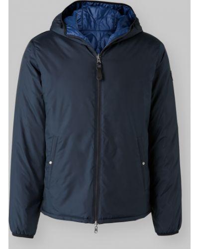 Куртка с капюшоном стеганая двусторонняя Marc O`polo
