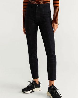 Spodnie na gumce z wzorem Kobza Mango