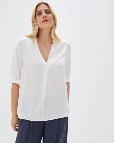 Блузка белая Rosa Thea