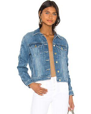 Куртка с манжетами Frame