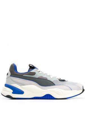 Sneakersy, biały Puma