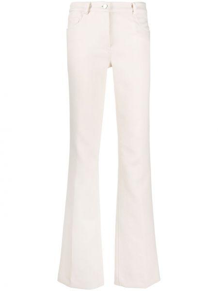 Классические хлопковые джинсы на молнии Giambattista Valli