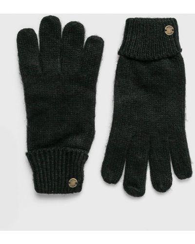 Перчатки текстильные акриловые Roxy