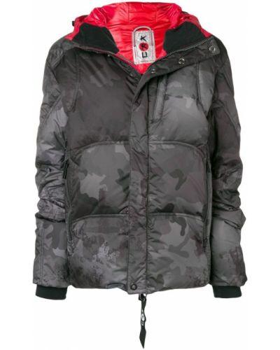 Спортивная куртка Kru